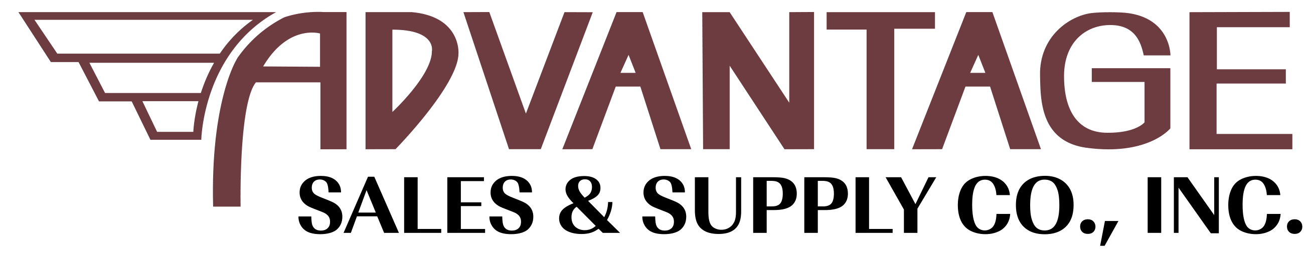 Advantage Sales & Supply, INC.