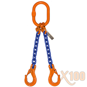 DOS X100® Grade 100 Chain Sling