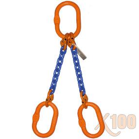 DOO X100® Grade 100 Chain Sling